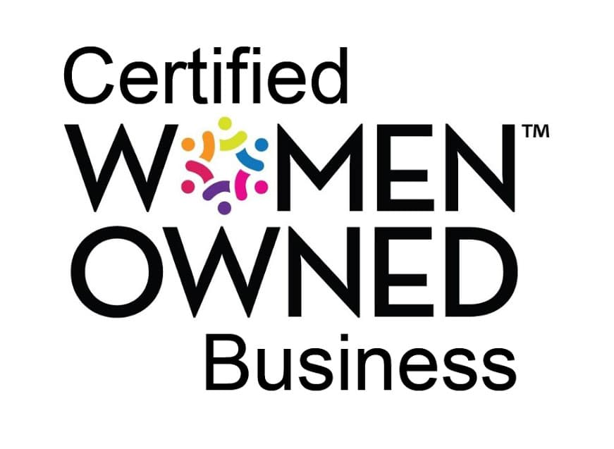 Certified Women logo