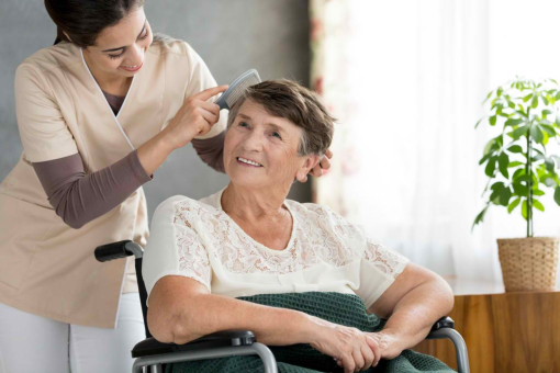 Signs That Your Senior Loved Ones Need Home Health Care